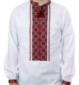 Стильные модели вышиванок от украинских производителей 2020 года
