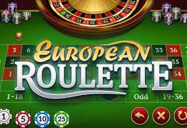 Описание слота Roulette pro